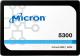 SSD диск Micron 5300 Pro 480GB (MTFDDAK480TDS-1AW1ZABYY) -