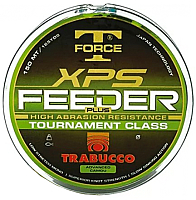 Леска монофильная Trabucco T-Force Xps Feeder Plus 0.18мм 150м / 053-95-180 -