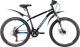 Велосипед Stinger Caimand 24SHD.CAIMAND.14BK0 -