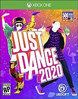 Игра для игровой консоли Microsoft Xbox One Just Dance 2020 -