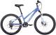 Велосипед Forward Iris 24 2.0 Disc 2020 / RBKW06N46006 (13, сиреневый) -