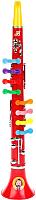 Музыкальная игрушка Играем вместе Кларнет. Маша и Медведь / B323586-R2 -