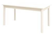 Обеденный стол Мебель-Неман Марсель МН-126-14(1) (кремовый) -