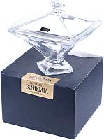 Конфетница Bohemia Crystalite Quadro 9K7/5K738/1/99A44/225-169 -