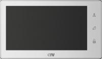 Монитор для видеодомофона CTV M4706AHD (белый) -