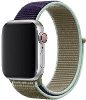 Ремешок для умных часов Evolution Sport Loop AW44-SL01 для Watch 42/44mm (Khaki Color) -