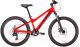 Велосипед Forward Titan 24 2.0 Disc 2020 / RBKW01N46006 (13, красный) -