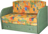 Кресло-кровать Мебель Холдинг Юлечка 100 / 652 -