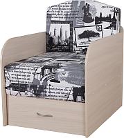 Кресло-кровать Мебель Холдинг Юлечка 60 / 760 -