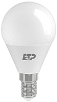 Лампа ETP G45 7W E14 3000K / 33047 -