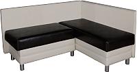 Уголок кухонный мягкий Мебель Холдинг МХ84 Орландина-1 / 757 -