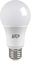 Лампа ETP A60 9W E27 3000K / 33657 -