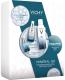Набор косметики для лица Vichy Минерал 89 гель-сыворотка+вода термальн.+уход д/кожи вокруг глаз (50мл+150мл+15мл) -