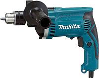 Профессиональная дрель Makita HP 1630 (HP1630A1) -