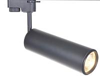 Трековый светильник Arte Lamp Track Lights A1412PL-1BK -