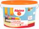 Краска Alpina Стильная интерьерная. База 3 (9.4л) -