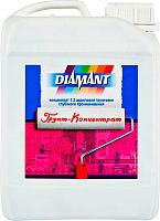 Грунтовка Diamant Грунт-Концентрат (5л) -