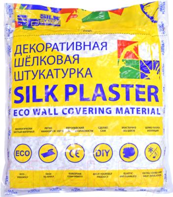 Жидкие обои Silk Plaster Эколайн 751