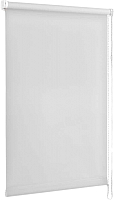 Рулонная штора Delfa Сантайм Уни СРШ-01 МД100 (48x170, белый) -