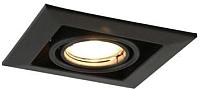Точечный светильник Arte Lamp A5941PL-1BK -