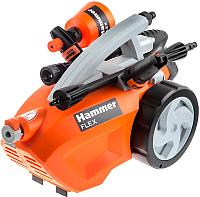 Мойка высокого давления Hammer Flex MVD1200B -