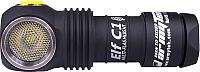 Фонарь Armytek Elf C1 Micro-USB XP-L + аккумулятор 18350 Li-Ion / F05001SC (белый) -