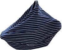 Накидка для кормления Пеленкино Море / МЕ0108 -