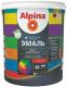 Эмаль Alpina Аква колеруемая глянцевая. База 3 (2.35л) -
