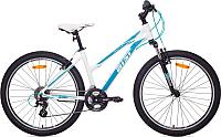 Велосипед AIST Rosy 2.0 (13, белый) -
