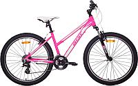 Велосипед AIST Rosy 2.0 (13, розовый) -