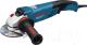 Профессиональная угловая шлифмашина Bosch GWS 15-125 CITH Professional (0.601.830.427) -