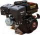 Двигатель бензиновый Loncin G270F (9 л.с.) -