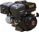 Двигатель бензиновый Loncin G390F (13 л.с.) -