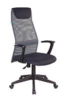 Кресло офисное Бюрократ KB-8N/DG/TW-12 (серый) -