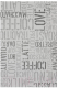 Ковер Sintelon Adria 37SGS / 331368116 (190x290) -