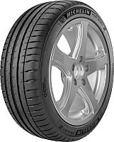 Летняя шина Michelin Pilot Sport 4 255/45ZR18 103Y -