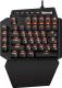 Клавиатура Redragon Ida / 77437 (черный) -