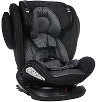 Автокресло Martin Noir Grand Fix 360 (Gray Bear) -