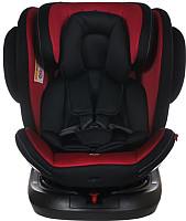 Автокресло Martin Noir Grand Fix 360 (Melange Red) -
