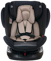 Автокресло Martin Noir Grand Fix 360 (Sand Tapis) -