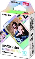 Фотопленка Fujifilm Instax Mini Mermaid -