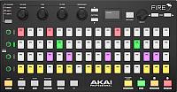 MIDI-контроллер Akai Pro Fire + Soft -