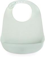 Нагрудник детский Happy Baby 16006 (Aqua) -