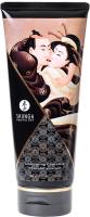 Лубрикант-крем Shunga Intoxicating Chocolate съедобный / 274109 (200мл) -