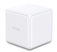 Пульт для умного дома Aqara Mi Cube Controller White / MFKZQ01LM -