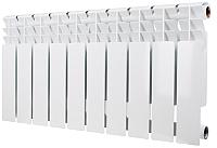 Радиатор биметаллический Halsen BS 350x80 (4 секций) -
