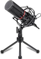 Микрофон Redragon Blazar GM300 USB / 77640 (черный) -