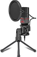 Микрофон Redragon Seyfert GM100 / 77638 (черный) -