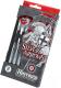Дротики для дартса Harrows Silver Arrows 3x24gk / 842HRED92124 -