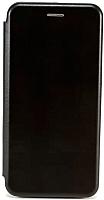 Чехол-книжка Case Magnetic Flip для Galaxy A51 (черный) -
